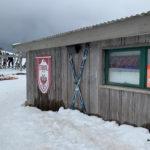 Tyrol Hut, Mt Buller